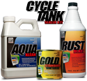 Cycle Tank Sealer Kit :: KBS Coatings